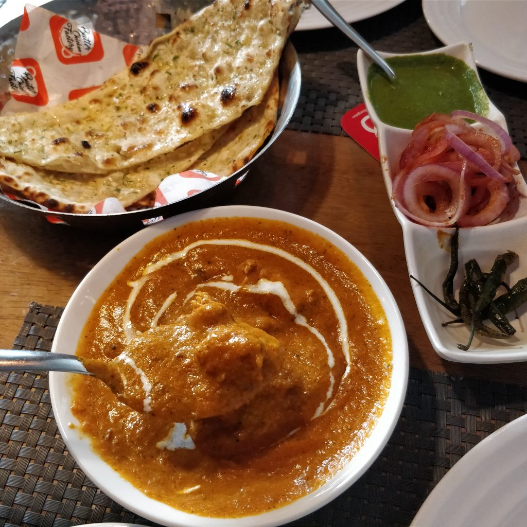 Butter Chicken Factory, Mumbai