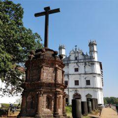 Eski Goa ve Panjim