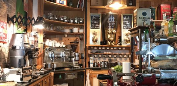 Berlin'in en iyi kahvecileri