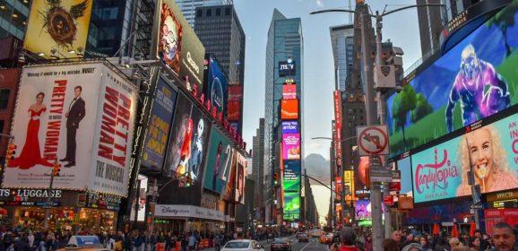 Manhattan Gezilecek Yerler
