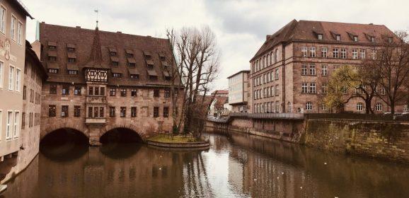Nürnberg Rotalarımız & Önerilerimiz