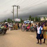 Gana Seyahatimizi Nası Planladık?