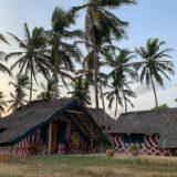 Gana'da Bir Cennet: Dzita